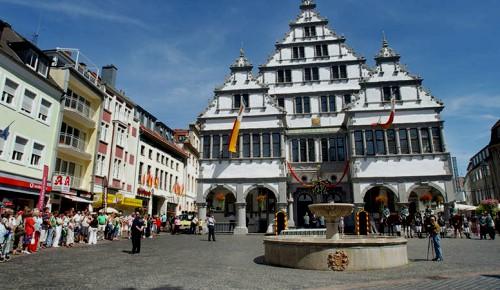Paderborn Escort